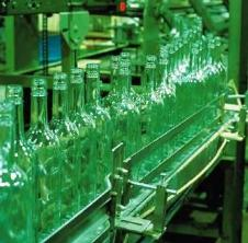 Beverage Bottling Plant